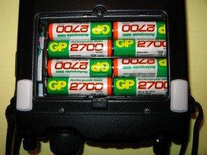 ACCUS RECHARGEABLES R6 ou AA GP 2700 DE 1,2V- 2600mA. ACCU-RECHARGEABLES-GP-SERIE-2700-R6-12V-2600mA-005-300x225
