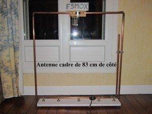 ANT CADRE F5MOX